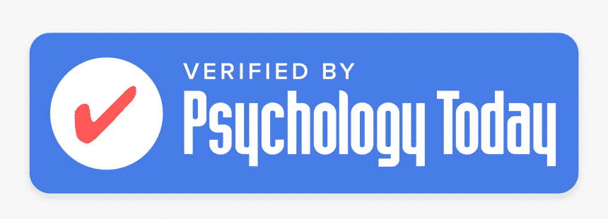 Psychology Today Verified Logo